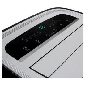 Sencor SAC MT9021C panel sterowania