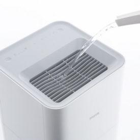 wlew do nawilżacza smartmi pure evaporative