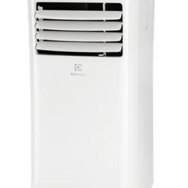 Klimatyzator Electrolux EXP09CN1W7 od przodu