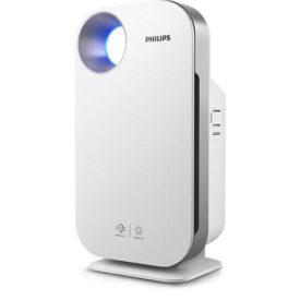 Oczyszczacz powietrza Philips AC4550/50 bokiem