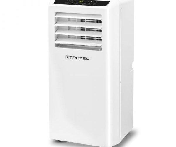 Klimatyzator przenośny Trotec PAC 2010 SH
