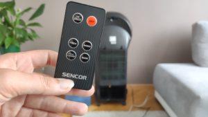 Klimatyzer ewaporacyjny Sencor SFN 9011 SL pilot
