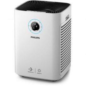 Oczyszczacz powietrza Philips AC5659/10 bokiem