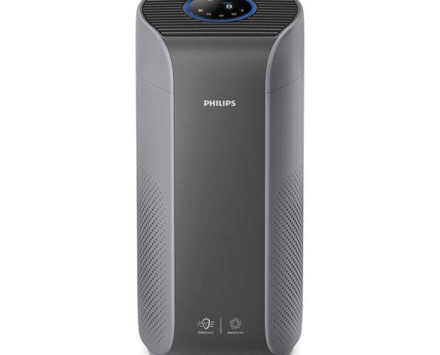 Oczyszczacz powietrza Philips AC2959/53 przód