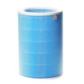 niebieski filtr do oczyszczacza powietrza xiaomi