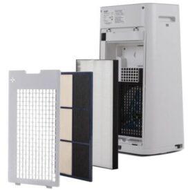 filtry oczyszczacza powietrza sharp kc-g50euw