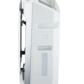 Otwarty wylot powietrza oczyszczacz Panasonic