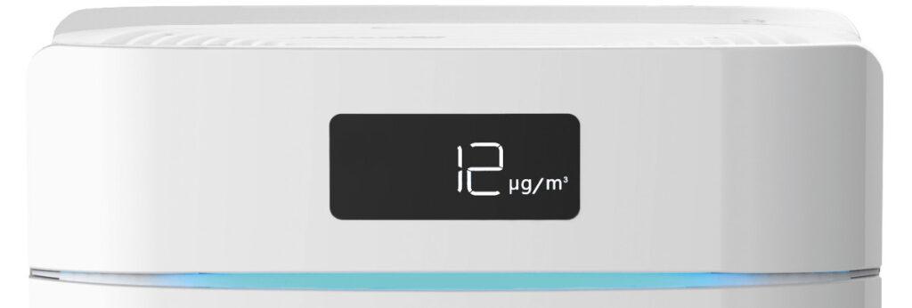 Wskaźnik czystości powietrza Idal AP 25
