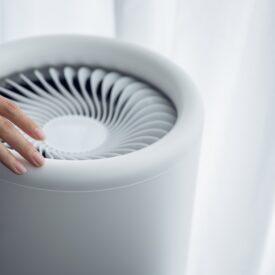 Oczyszczacz powietrza LIFAair LA503
