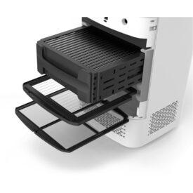 Filtry w oczyszczaczu Airdog X5
