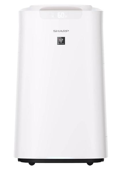 Oczyszczacz powietrza Sharp UA-KIL60E-W