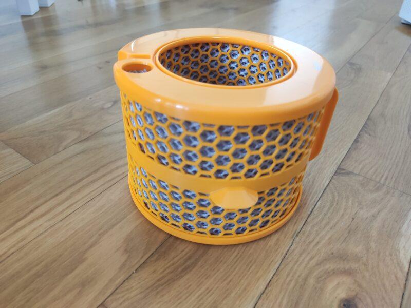 Filtr nawilżacza w oczyszczaczu powietrza Dyson Pure Humidify+Cool