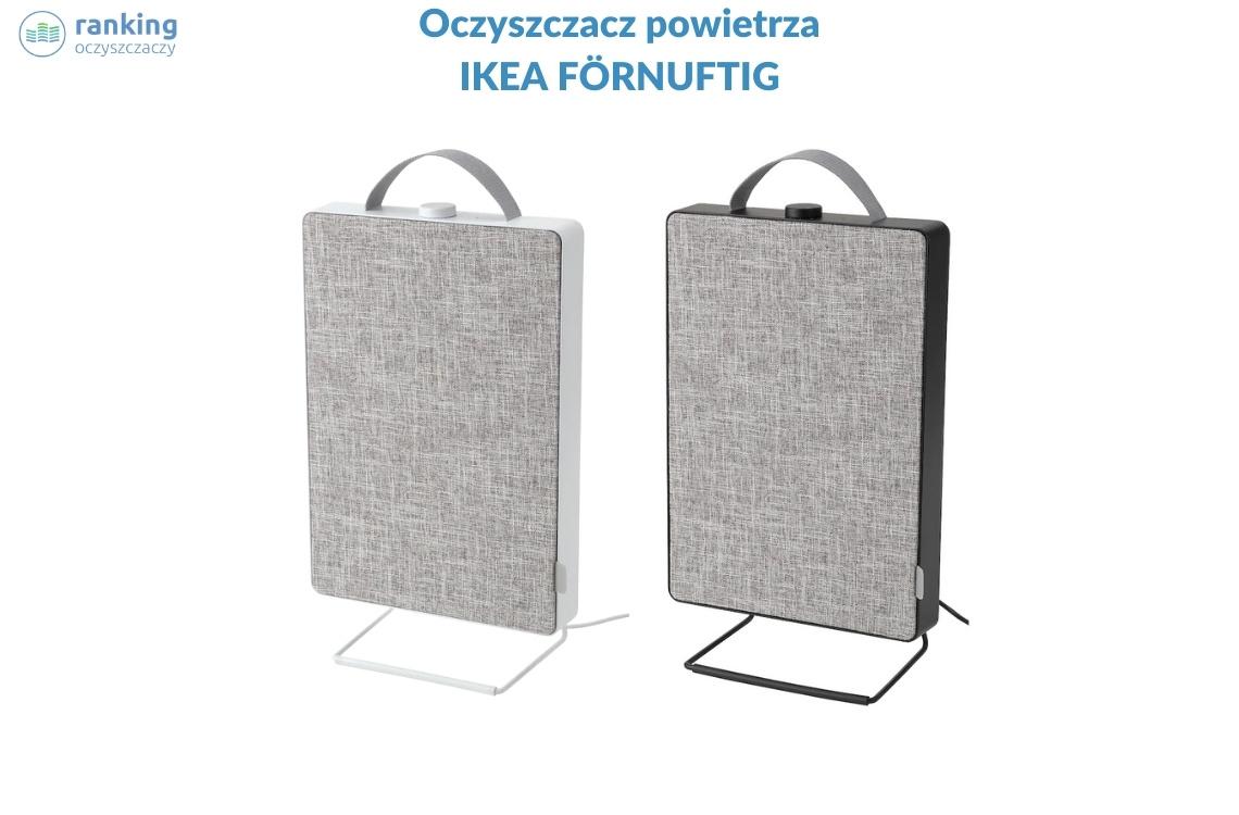 Oczyszczacz powietrza Ikea Fornuftig