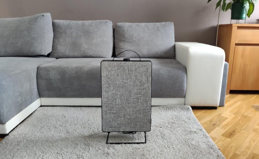 Oczyszczacz powietrza Ikea