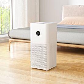 Oczyszczacz powietrza Xiaomi Air Purifier 3C w sypilani