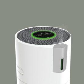 Dyfuzor zapachów i prebiotyków w oczyszczaczu powietrza Hoover H-Purifier 700