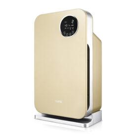 Oczyszczacz powietrza Klarta Forste 2 Gold bok