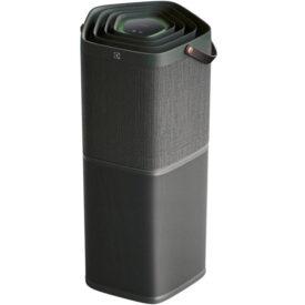 Oczyszczacz powietrza Electrolux PA91-604DG na białym tle.