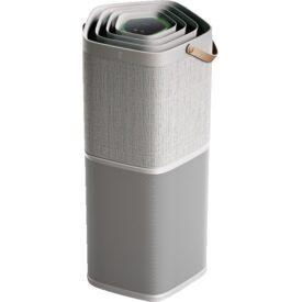 Oczyszczacz powietrza Electrolux PA91-604GY na białym tle