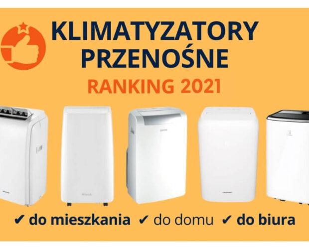 klimatyzator przenosny ranking ranking-oczyszczaczy.pl