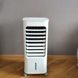 Klimatyzer ewaporacyjny z Castoramy przód
