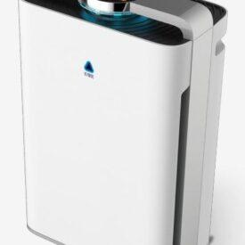 Las Purifiers Professional-8A oczyszczacz bokiem
