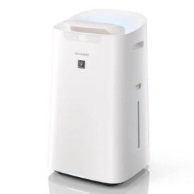 Oczyszczacz powietrza Sharp UA-KIL80E-W