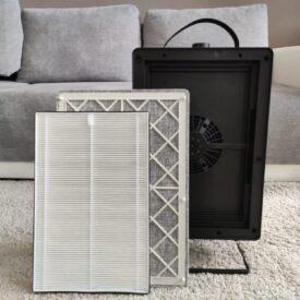 Ikea Fornuftig filtry