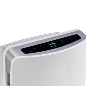 wyświetlacz oczyszczacza powietrza Winix U300