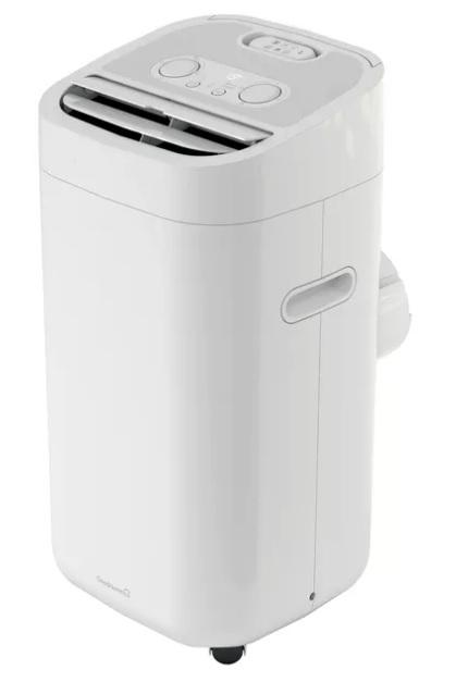 Klimatyzator przenośny GoodHome 9 kBTU z Castoramy