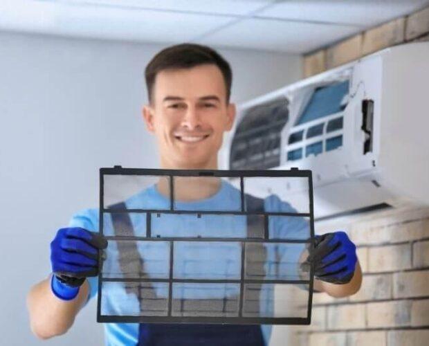 Klimatyzator z funkcją oczyszczaania - czy warto