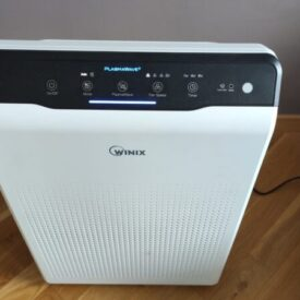 Oczyszczacz powietrza Winix Zero panel sterowania