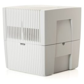 Oczyszczacz z nawilżaczem Venta LW-25 w kolorze białym