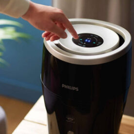 Nawilżacz powietrza Philips HU4813/10