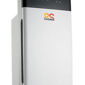 Cronos HEPA oczyszczacz powietrza bokiem