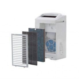 Filtry w oczyszczaczu powietrza Sharp