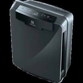 oczyszczacz powietrza Elextrolux EAP450 bok
