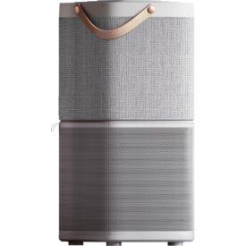 Oczyszczacz powietrza Electrolux PA91-404GY (szary) na białym tle