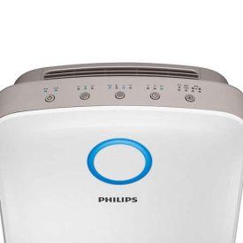 panel oczyszczacza powietrza Philips AC 4080