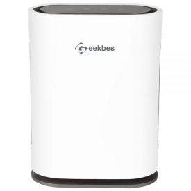 Oczyszczacz powietrza Geekbes CleanAir od przodu