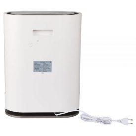 Oczyszczacz powietrza Geekbes CleanAir tyłem