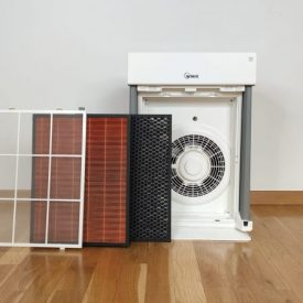 Filtry do oczyszczacza powietrza Winix Zero Pro