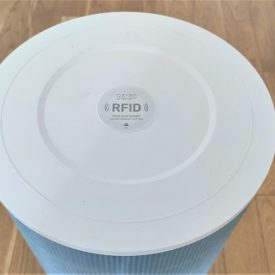 Czytnik RFID filtr niebieski Xiaomi AP Pro H