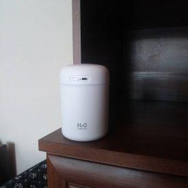 Nawilżacz H2O Humidifier