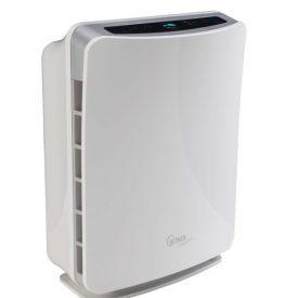 bok oczyszczacza powietrza Winix U300