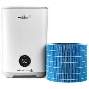 Webber HH3002 przód filtr