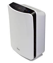 oczyszczacz powietrza Winix P150 bok