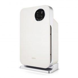Oczyszczacz powietrza Klarta Forste 3 White bok