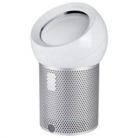Oczyszczacz powietrza na biurko Dyson Pure Cool Me przód i bok