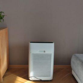 Oczyszczacz powietrza Philips AC2729 tył